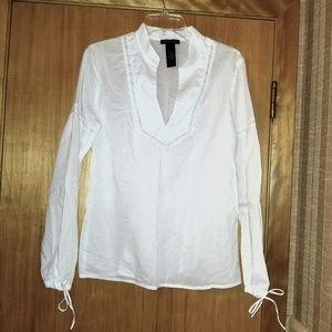 Kenneth Cole vintage blouse